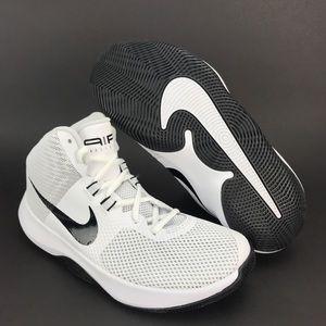 Nike Shoes - Nike Women's Air Precision Basketball Shoes Size 8